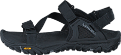Merrell - All Out Blaze Web Men Black