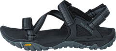 Merrell - All Out Blaze Web W Black