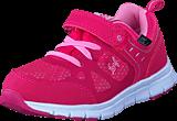 Leaf - Dimbo Pink