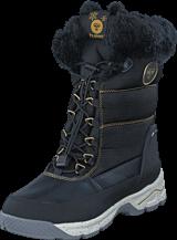 Hummel - Snow Boot Jr Waterproof Black