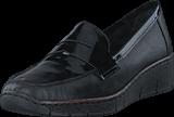 Rieker - 53732-00 00 Black