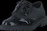 Rieker - 55372-00 00 Black
