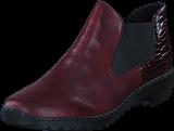 Rieker - L6090-35 Red