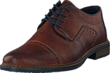 Rieker - B1102-27 Brown