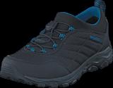 Merrell - Ice Cap 4 Stretch  Moc Black/Mykonos Blue