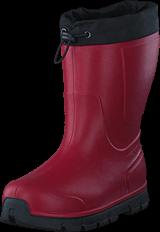 Tretorn - Snow PU Red/Black