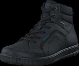 Ecco - 534304 Ennio Black/Black
