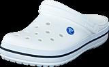 Crocs - Crocband White