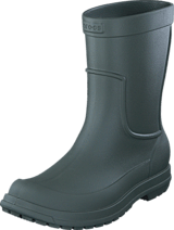 Crocs - AllCast Rain Boot M Dusty Olive/Dusty Olive