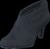 United Nude - Fold Mid Black Elastic Fabric