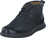 Sebago - Smyth Chukka Black Leather