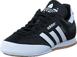 adidas Originals - Samba Super Black/Running White Ftw