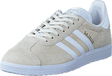 adidas Originals - Gazelle Off White/White/Gold Met.