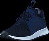 adidas Originals - X_Plr Dark Blue/Dark Blue/Grey Three