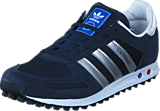 adidas Originals - La Trainer J Legend Ink F17/Matte Silver/Ni