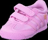 adidas Originals - Dragon Og Cf I Frost Pink F14/Frost Pink F14/