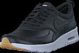 Nike - Wmns Air Max Thea Premium Shoe Black/yellow/white
