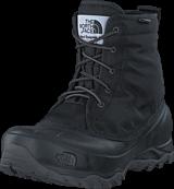 The North Face - Women's Tsumoru Boot TNF Black/ Dark Gull Grey