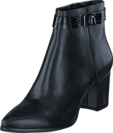 MICHAEL Michael Kors - Julianna Bootie 001 Black