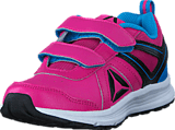 Reebok - Almotio 3.0 2V Charged Pink/California Blue/B
