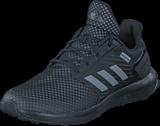 adidas Sport Performance - Rapidarun K Core Black/Core Black/Core Bla