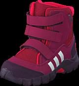 adidas Sport Performance - Cw Holtanna Snow Cf I Core Pink S17/Chalk White/Myst