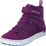 Viking - Skien Mid GTX Plum/Old Rose