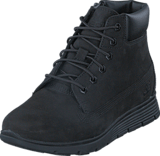 Timberland - Killington 6 In Black Nubuck