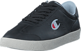 Champion - Low Cut Shoe Venice Pu Black Beauty