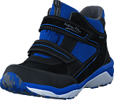 Superfit - Sport5 mid GORE-TEX® Black/Blue