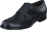 Boss - Hugo Boss - Manhattan Monk Black
