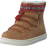 Toms - Alpine Tiny Toffee Synthetic Suede