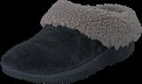 Fitflop - Loaff Snug Slipper Black