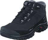 Salomon - Shelter Cs Wp Black/Black/Pewter