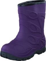 Gulliver - 447-5046 Waterproof Warm Lined Purple
