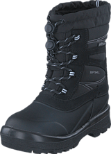Gulliver - 430-2498 Waterproof Warm Lined Black
