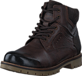 Senator - 451-8001 Premium Warm Lining Dark Brown