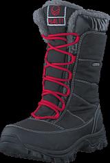 Halti - Nello DX W Snowboot Black