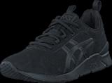 Asics - Gel Lyte Runner Black/black