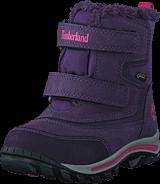 Timberland - Chillberg 2-Strap GTX Purple