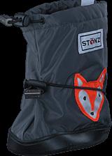 Stonz - Stonz Booties Fox - Grey