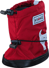 Stonz - Stonz Booties Spot Dog - Red