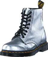 Dr Martens - Pascal Silver