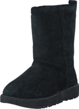 UGG Australia - Classic Mini Waterproof Black