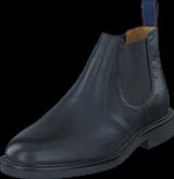 Gant - Spencer G00 Black Leather