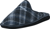 Hush Puppies - Textile Slipper Antracit