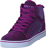Heelys - Uptown Berry/Aqua Colourshift