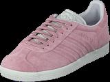 adidas Originals - Gazelle Stitch And Turn W Wonder Pink F10/Ftwr White