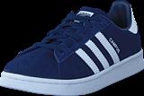adidas Originals - Campus C Dark Blue/Ftwr White