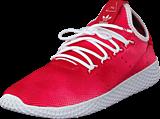 adidas Originals - Pw Tennis Hu J Scarlet/Ftwr White/Ftwr White